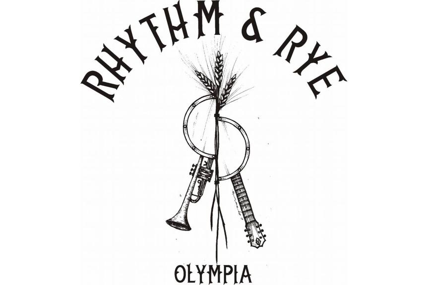 Foot stomping @ Rhythm &Rye